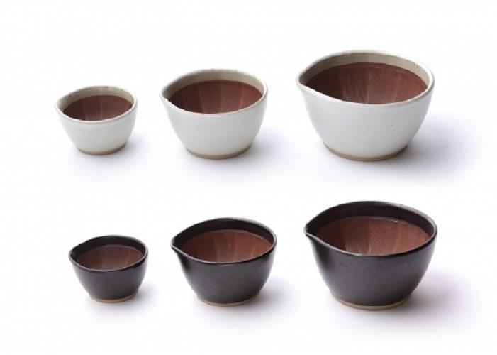 【もとしげ】すり鉢 小サイズ 11cm