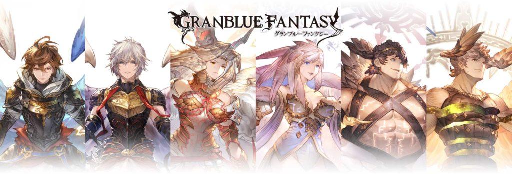 『グランブルーファンタジー』×ANAHITASTONESのコラボブレスレット第2弾!